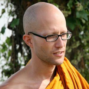 Meditatation Retreat With Ven. Yuttadhammo Thero.
