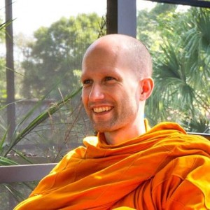 Meditation Retreat with Venerable Yuttadhammo Thero,  December 26, 2015